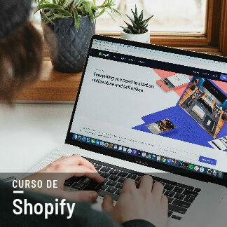 Curso Crea tu Propia Tienda Online Shopify