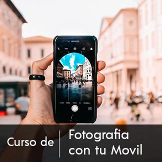Curso de Fotografia con el Celular