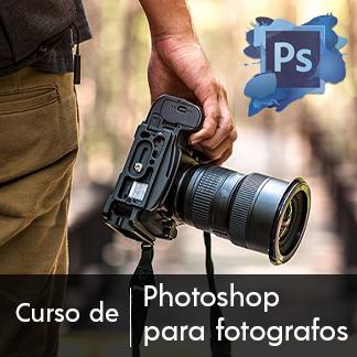 curso de photoshop para fotografos