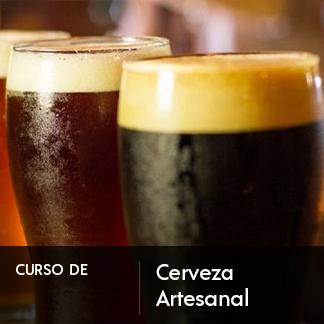 curso de cerveza artesanal