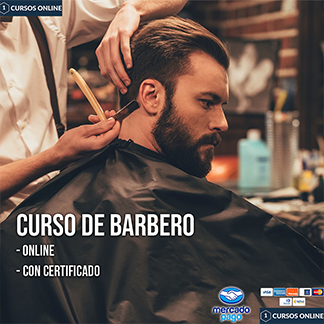 curso de barbero online