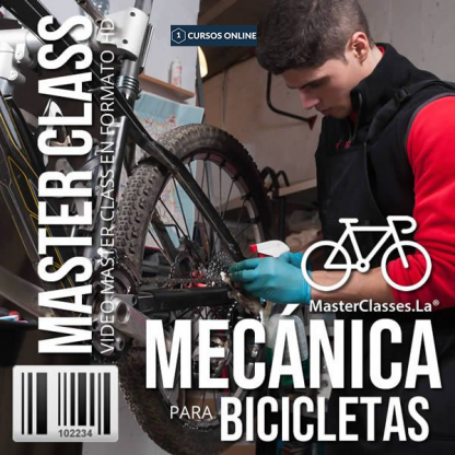 mecanica para bicicletas